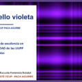 SELLO VIOLETA